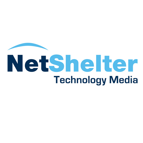 NetShelter Technology Media logo