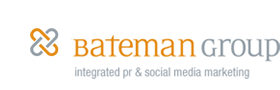 The Bateman Group logo