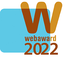 WebAwards logo
